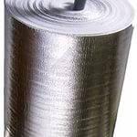 Підкладка рулонна ламінована та звичайна (Біла)