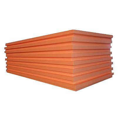 Полистирол Symmer / Summer 2 см. все толщины, 0,66 м2/лист
