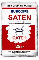Шпаклевка Сатенгипс Турция финишная 25кг