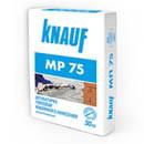 Кнауф МР-75 штукатурка гипсовая машинного нанесения (30 кг.)
