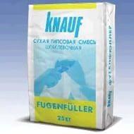 Кнауф Фюгенфюллер шпатлевка (25 кг.)