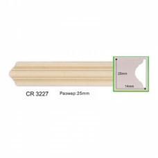 Молдинг CR 3227, є гнучкий варіант