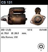 Стартер на ALFA Romeo 145, 146, 33, 33 Sport, Alfasud Sprint, Arna, 0001107009