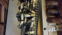 Шланг тормозной т-150 200-3506060