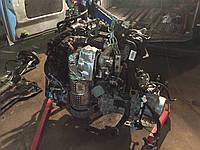 Двигатель мотор Citroen Berlingo (Ситроен Берлинго) 1.6 дизель 2015 год