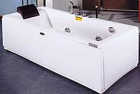 Ванна гидромассажная Appollo AT-9012, 1700х750х560 мм