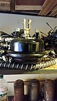 Тормозная камера 500-3519010-01 на трактор Т-150 ХТЗ