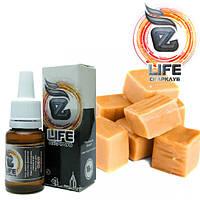 Жидкость для электронных сигарет eLife Карамель