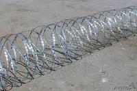 Егоза Єгоза 600/5 с повышеной защитой от корозии колючее ограждение
