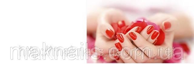 Покрытие ногтей гель-лаком (шеллак) . Скидка —  50% в  «MaknailS»