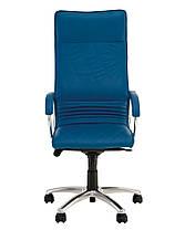 Кресло Allegro steel chrome MPD Eco-22 (Новый Стиль ТМ), фото 2