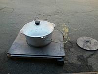 Плита чугунная (к)Украина. (кокель)  400*360