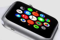 Apple Watch с дисплеем micro-LED появятся на рынке в 2017 году.