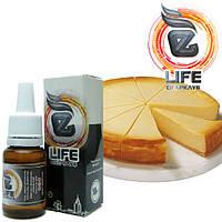 Жидкость для электронных сигарет eLife Чизкейк