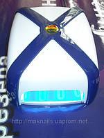 Лампа для наращивания ногтей / лампа для сушки гель лака (36 Вт. Индукционная)