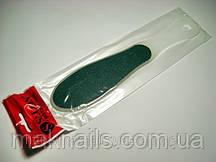 Пилка (тертка) для ніг двостороння Salon Professional