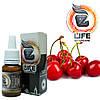 Жидкость для электронных сигарет eLife Вишня