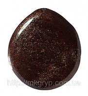 Гель-лак для  ногтей  SALON PROFESSIONAL (CША) 18мл цвет - коричневый  перламутровый
