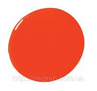 Гель-лак для  ногтей  SALON PROFESSIONAL (CША) 18мл цвет - кораловый с искоркой, фото 1