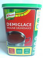 Соус DEMIGLACE   (Демиглас 1 кг. Knorr )