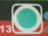 Гель-лак для  ногтей  SALON PROFESSIONAL (CША) 18мл цвет - зеленый, фото 1