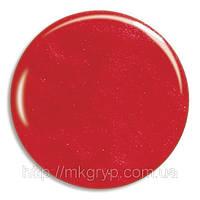 Гель-лак для  ногтей  SALON PROFESSIONAL (CША) 18мл., цвет - красный ,перламутр.