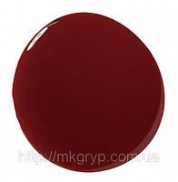 Гель-лак для  ногтей  SALON PROFESSIONAL (CША) 18мл., цвет -  спелая вишня,эмаль