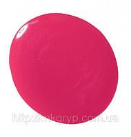 Гель-лак для  ногтей  SALON PROFESSIONAL (CША) 18мл., цвет -  ярко-розовая эмаль, фуксия
