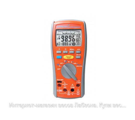 APPA 607 Мегаомметр-мультиметр