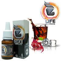 Жидкость для электронных сигарет eLife Вишнёвая Кола 30 мл, 12 мг/мл