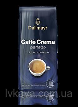 Кофе в зернах  Dallmayr Caffè Crema Perfetto  ,  1 кг, фото 2