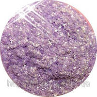 Жидкая слюда 14 фиолетовая
