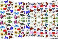Фото-дизайн. Бабочки NEW 15