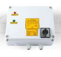 Пульт управления насосом DY-T01 380В (0.75-4 кВт)