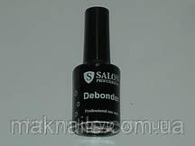 Дебондер для зняття вій Salon Professionall 18мл