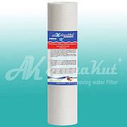 Картриджи к фильтрам горячей воды