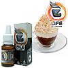 Жидкость для электронных сигарет eLife Кофе по-венски
