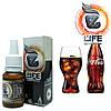 Жидкость для электронных сигарет eLife Кока-Кола