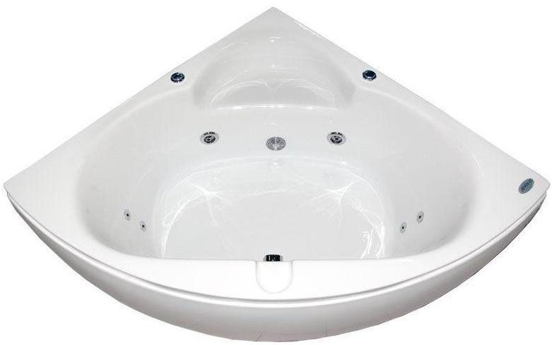 Ванна гидромассажная Appollo АT-970, 1400х1400х620 мм
