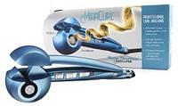 Плойка с паром BaByliss Pro Nano Titanium MiraCurl SteamTech BABNTMC2 Professional Curl Machine,утюжок плойка