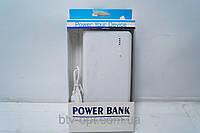 Power Bank Enco 20000mAh 2.1A +1A, повэр банк, солнечная батарея, аккумулятор внешний