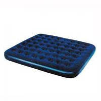 Матрас Flocked Air Bed Queen 188 x 99 x 22 см электронасос в комплекте