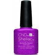 Гель-лак CND Shellac Butteryfly Queen 7,3 мл