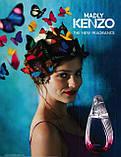 Женская оригинальная парфюмированная вода Kenzo MADLY 50ml  NNR ORGAP /9-63, фото 4