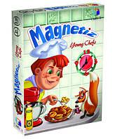 Юные шеф повар Magnetiz Израиль