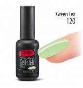 Гель-лак PNB Green Tea 8 мл