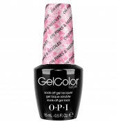 Гель-лак OPI On Pinks & Needles 15 мл