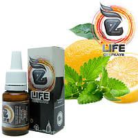 Жидкость для электронных сигарет eLife Освежающая прохлада