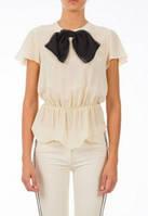 Блуза Elisabetta Franchi 9542914