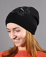 Оригинальная женская шапка